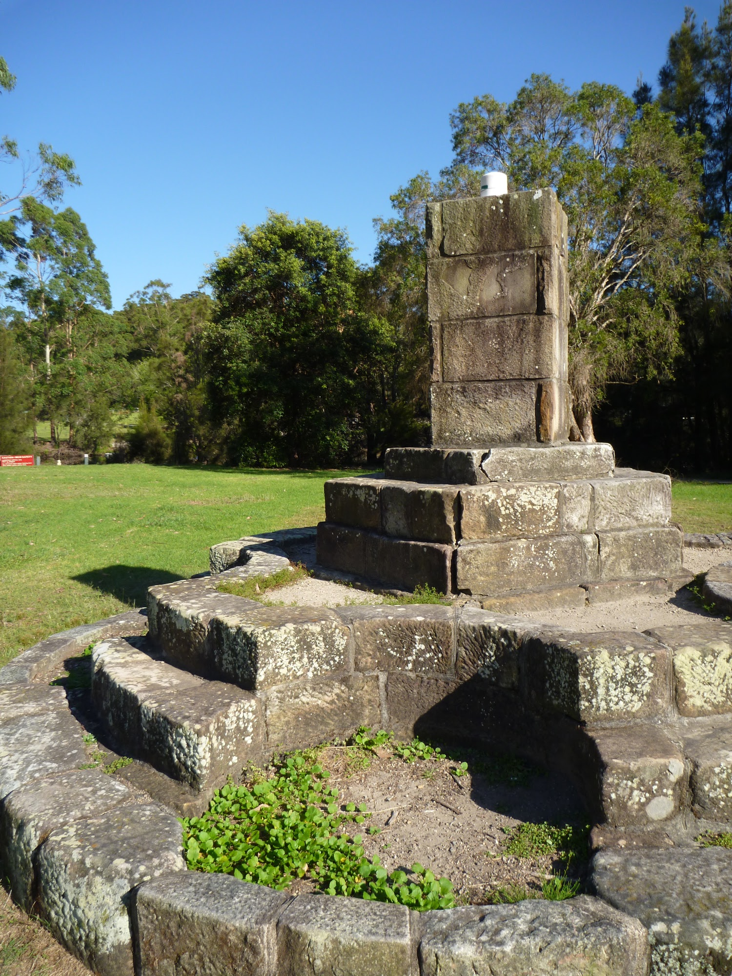 MM_20101231_212101_Monument at Koonjeree Picnic Area